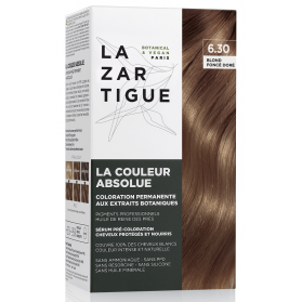 Lazartigue tinte natural la couleur absolue 6.30