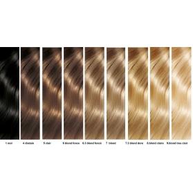 Lazartigue tinte natural la couleur absolue 8.00