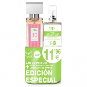 Pack iap pharma nº30 150 ml + spray hidroalcohólico