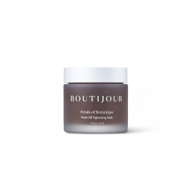 Botijour petals of botanique wash off tightening mask 70g