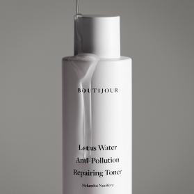 Botijour lotus water anti-pollution repairing toner 150 ml