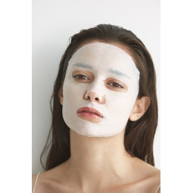 Botijour lotus water calming mask 5 uds