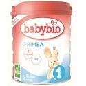 BabyBio 1 Primea leche...