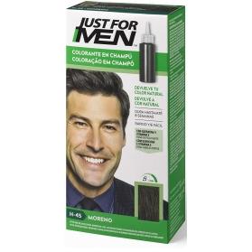 Just for Men tinte champú...