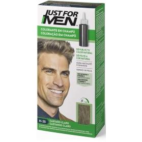 Just for Men Castaño Claro...