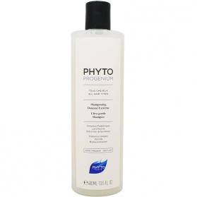 Phytoprogenium champú suave de uso frecuente 400 ml