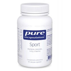 Pure Encapsulations Sport...