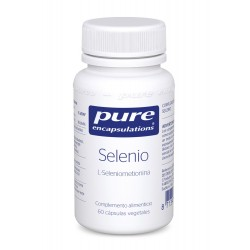 Pure Encapsulations Selenio...