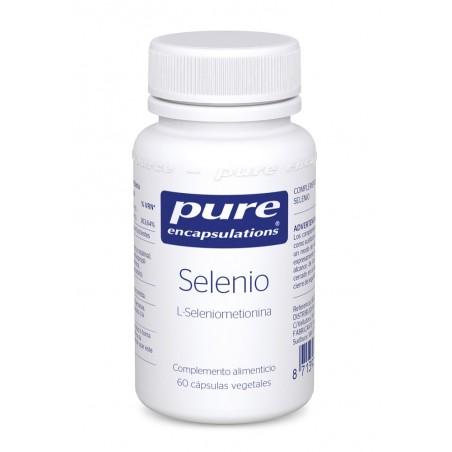 Pure Encapsulations Selenio...