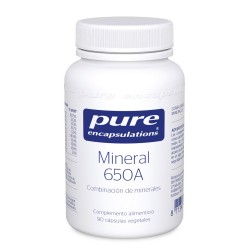 Pure Encapsulations Mineral...