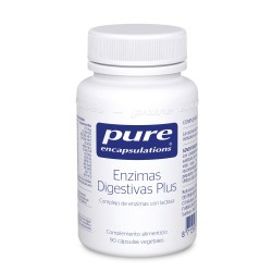 Pure Encapsulations Enzimas...