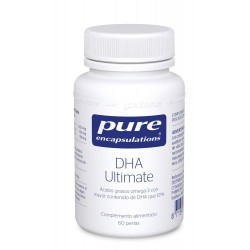 Pure Encapsulations DHA...