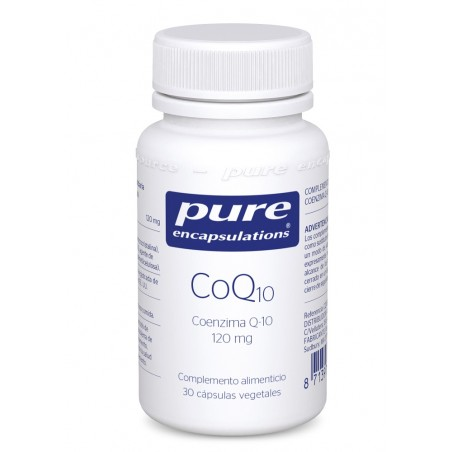 Pure Encapsulations CoQ10...