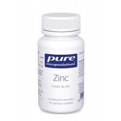 Pure Encapsulations Zinc 60...