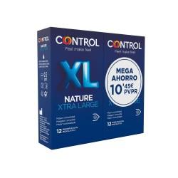 Control Nature XL DUPLO...