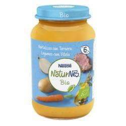 Nestlé NaturNes Bio potito...