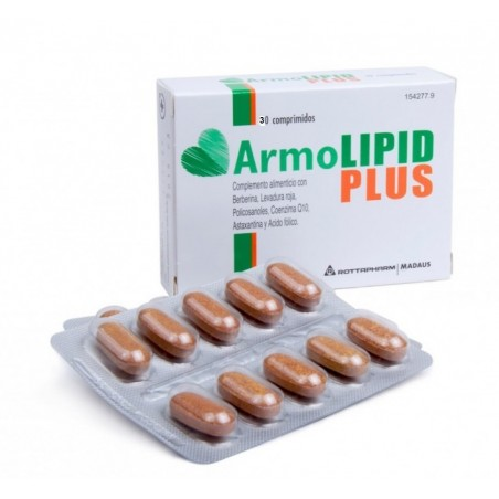 Armolipid Plus 30...