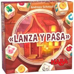 Haba Lanza y Pasa REF. 305295
