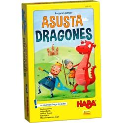Haba Asusta Dragones REF....