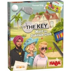 Haba The Key, asesinato en...