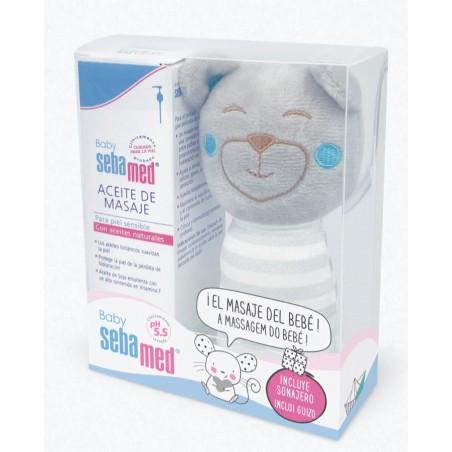 SebaMed Baby aceite de...