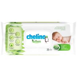 Chelino Nature 72 toallitas...