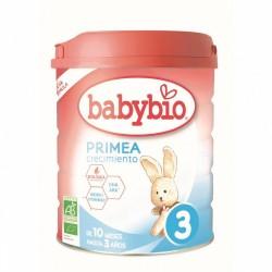 Babybio 3 Primea leche...