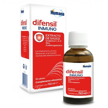 Difensil Inmuno 150 ml...