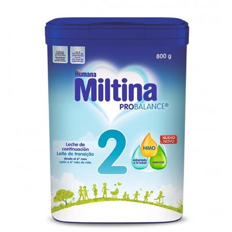 Miltina 2 ProBalance...