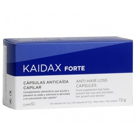 Kaidax Forte 60 cápsulas...