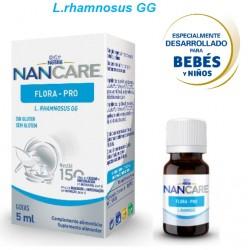 NanCare Flora PRO gotas 5...
