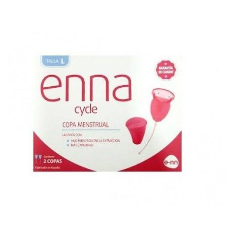 Enna Cycle copa Menstrual...