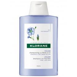 Klorane Fibras de Lino...