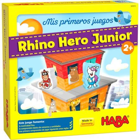 Haba Rhino Hero Junior REF...