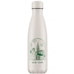 Chilly's Bottle New York...