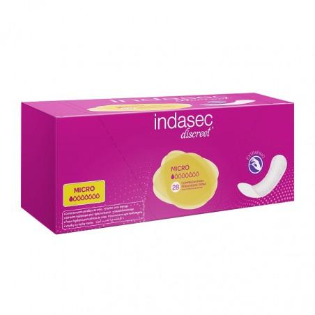 Indasec Discreet Micro...