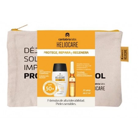 PACK Heliocare 360º Water...