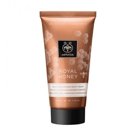 Apivita Royal Honey crema...