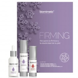 Biomimetic COFRE FIRMING...