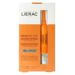 Lierac Mésolift C15...