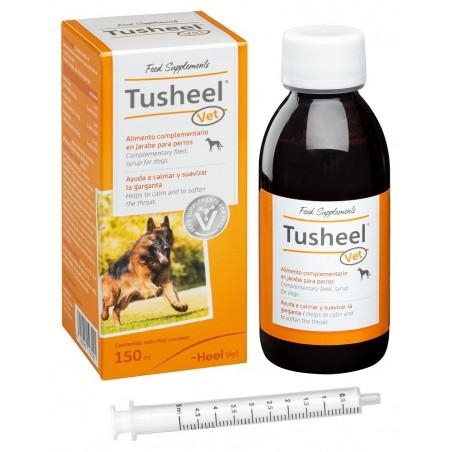 Tusheel Vet 150 ml con...