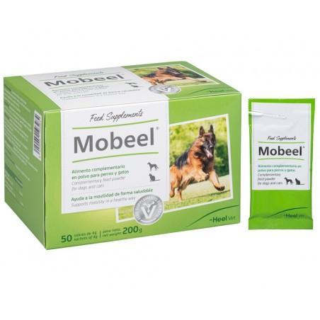 Mobeel 50 sobres con Ácido...