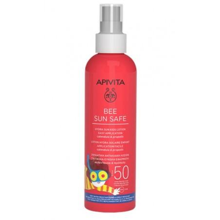Apivita Bee Sun Safe Hydra...
