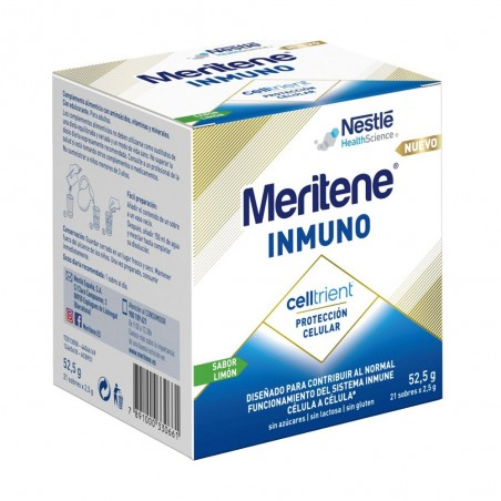 Meritene Inmuno Celltrient...