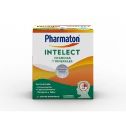 Pharmaton Intelect 20...
