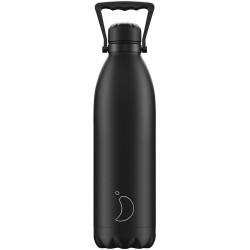 Chilly's Bottle ALL BLACK...
