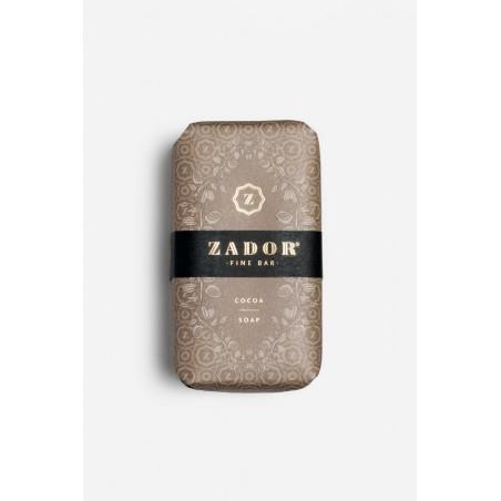 Zador Cocoa jabón 160 gr