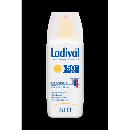 Ladival Piel Sensible...