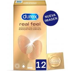Durex Real Feel sin látex...