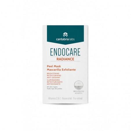 Endocare C Peel gel...
